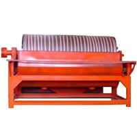 Industrial wet magnetic separating machine manufacturer of China