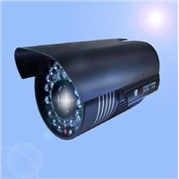 Infrared CCD Bullet Camera with Vandal Proof Design (JYR-6855)