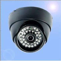 Infrared Dome CCD Camera with High TVL (JYD-5321HCR)