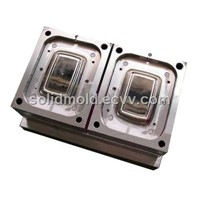 Injection Mould for Rectangular Food Container