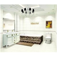 Interior Glazed Ceramic Wall Tile (5KB2103)