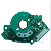 Iron-Based Printed Circuit Board/PCB Board