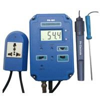 KL-601 Digital pH/Temperature Controller