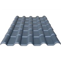 KRS Synthetic Resin Roof Tile