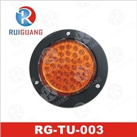 "4"" LED Indicator Lamp Auto Lamps (RG-TU-003) , with CE"
