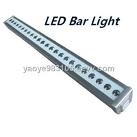 LED Bar Light - 36*1W Stage Light LED Wall W asher