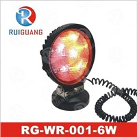 LED Flashing Light (RG-WR-001), with CE