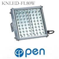 LED (KNLED-FL80W)