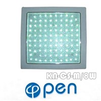 LED Ceiling Lamp (KN-CS-M/8W)