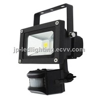 LED Floodlight / LED Tunnel Lighting/Flood Light (Motion Sensor Floodlight 10W)