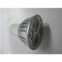 3W GU5.3 LED Spot Light 3000-6500K