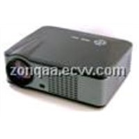 LED low cost  projector for home theatre