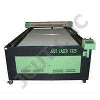 Large Scale Garment and Cloths Laser Cutting Machine JCUT-1325
