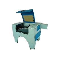 Laser Engraving Cutting Machine / Laser Cutter (UT-6040)