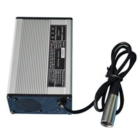 Li-Nicomn Battery Charger