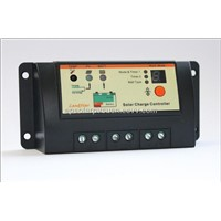 Light and Time Control 10A Solar Charge Controller