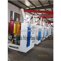 Low Pressure Foaming Machine BL(R) Series Self-cleaning