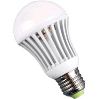 MCOB led bulb light 9w e27/e26/b22/e14