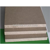 MDF Board, 1220*2440*18mm, E1 Glue