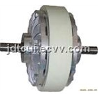 MFL Series Magnetic Particle Clutch and Brake