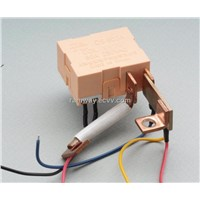 Magnetic latching relay DS903A  80A