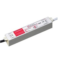 Manufacture constant  voltage LED driver waterproof