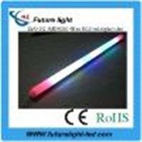 Manufacturer specializing in the production of 14w smd5050 rgb full color led digital tube