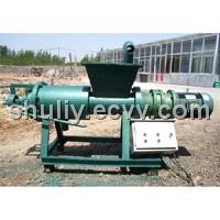 Manure Dewater Machine/Dung Dewater Machine/Waste Dewater Machine