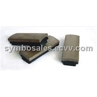 Metal Bonded Diamond Grinding Block
