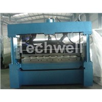 Metal Roof Tile Roll Forming Machine,Metal Roof Panel Roll Forming Machine