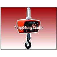 Micro-electronic crane scale,hanging scale,from YingHeng Weighing Scale China