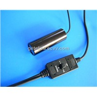Mini WDR bullet Camera/bullet Zoom Camera/dnr bullet Camera