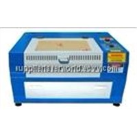 Mini laser engraving and cutting machine YH-G5030 (CE&FDA)