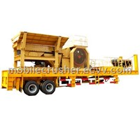 Mobile Crusher Plant Supplier