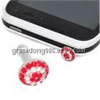 Mobile Phone Dustproof Plugs Wholesale