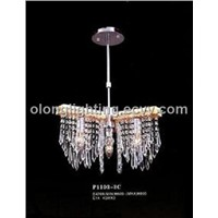 Modern Crystal Chandelier/Pendant Light for Home Lighting