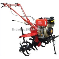 Multi Functional Mini Tillers