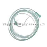 Nasal Cannula w/ Double Hole for Oxygen Therapy