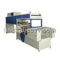 Noiseless BOPP Tape Masking Tape Slitter and Rewinder Machine