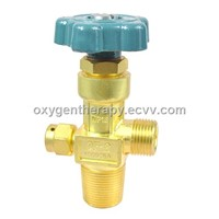 Normal Oxygen Valve QF-2 for Gas O2 Cylinders