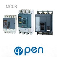 OM8 Moulded Case Circuit Breaker (MCCB)