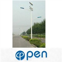 Solar Street Light OP-L02