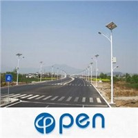 OP-L09 Solar Street Light
