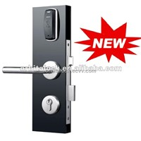 ORBITA Durbale Hotel Card Door Lock System with Europe Mortise