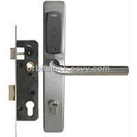 ORBITA Europe Type Hotel Card Door Lock with High Quality