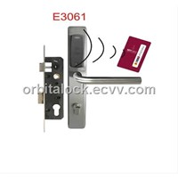 ORBITA RF Card Hotel Door Lock with High Quality