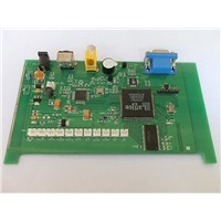 PCB SMT PCB assembly  PCB layout  PCB design  PCBA OEM/ODM services