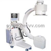 PLX112E high frequency mobile c arm x ray machine