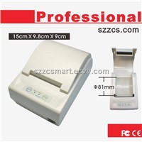 PT58 58mm receipt thermal printer