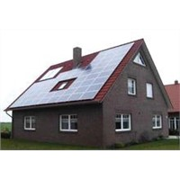 PV Roof solar energy system